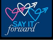 Say It Forward