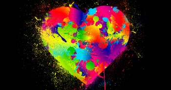 Painted-Heart