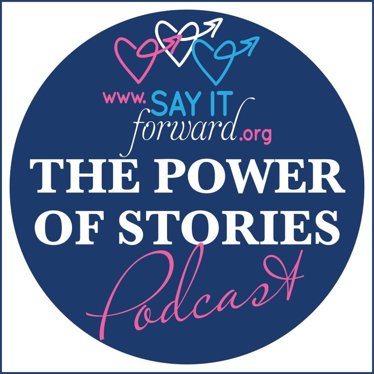The Power Of Stories Podcast
